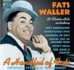 Fats Waller - A Handfull of Fats