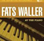 Fats Waller - At The Piano