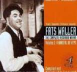 Fats Waller - The Complete Recorded Works, Vol. 2: A Handful Of Keys, CD A