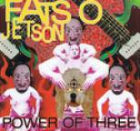 Fatso Jetson - Power of Three