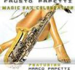 Fausto Papetti - Magic Sax Celebration