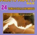 Fausto Papetti - Temas para la Intimidad