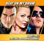 Gabry Ponte - Beat On My Drum (feat. Pitbull, Sophia Del Carmen)