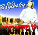 Gaby Baginsky - Gaby Goes Country