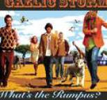 Gaelic Storm - What's The Rumpus?