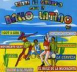 Galapagos - Tutti in gruppo con il ballo latino ('99)