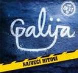 Galija - Nave?i hitovi (1999)