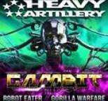 Gambit - Robot Eater EP