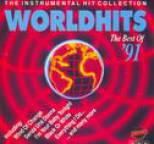 Gary Tesca Orchestra - Worldhits 1991