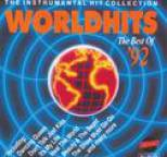 Gary Tesca Orchestra - Worldhits 1992