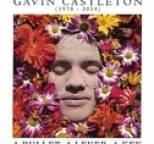 Gavin Castleton - A Bullet, A Lever, A Key