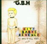 GBH - City Baby's Revenge
