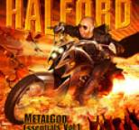 Halford - Metal God Essentials Volume 1