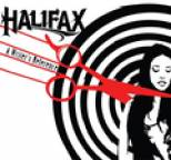 Halifax - A Writer's Reference