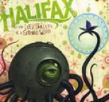 Halifax - The Inevitability Of A Strange World