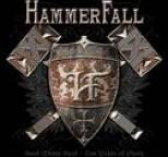 HammerFall - Steel Meets Steel - 10 Years Of Glory