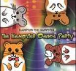 Hampton the Hampster - The Hampster Dance Party
