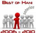 Hani - Best of Hani 2006 - 2010