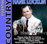 Hank Locklin - Essential Country - Hank Locklin