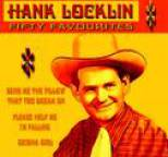 Hank Locklin - Hank Locklin Fifty Favourites