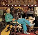 Hank Snow - RCA Country Legends: Hank Snow