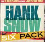 Hank Snow - Six Pack - Hank Snow - EP