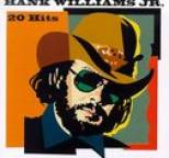 Hank Williams Jr. - Hank Williams Jr. (20) Hits