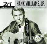 Hank Williams Jr. - The Best Of Hank Williams, Jr. 20th Century Masters The Millennium Collection