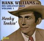 Hank Williams - His Greatest Hits, Vol. 1