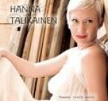 Hanna Talikainen - Tanssi vielä hetki