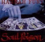 Hannah Fury - Soul Poison