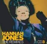 Hannah Jones - The Remixes (The 12