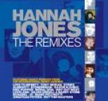 Hannah Jones - The Remixes