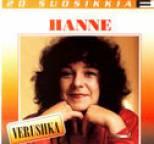 Hanne - 20 Suosikkia / Verushka