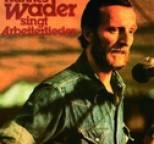 Hannes Wader - Hannes Wader singt Arbeiterlieder