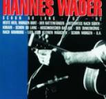 Hannes Wader - Schon So Lang '62 - '92