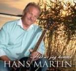 Hans Martin - Här Är Jag Hemma
