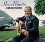 Hans Martin - Minnenas Promenad