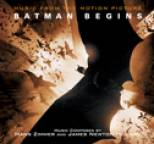 Hans Zimmer and James Newton Howard - Batman Begins