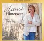 Hansi Hinterseer - Heut' ist Dein Tag (Jubiläums-Edition)