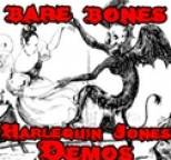 Harlequin Jones - Bare Bones Demos