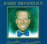 Harry Brandelius - Svenska Sangfavoriter