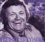 Harry Secombe - The Favourite Songs Of Richard Tauber