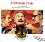 Hasse Alfredson - Lindeman 30 år