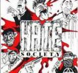 Hate Society - Hell's Your Place