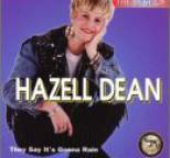 Hazell Dean - The Best Of Hazell Dean