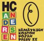 HC Andersen - Hämäyksen koston pojan paluu II