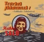 Heikki Salo - Tehtävä jäämerellä
