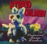 Hybrid Children - Uncensored Teenage Hardcore