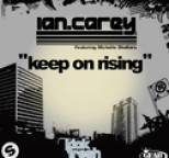 Ian Carey - Keep On Rising